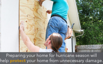 Florida Homeowners Insurance | Ways to Prep Your Home For Hurricane Season
